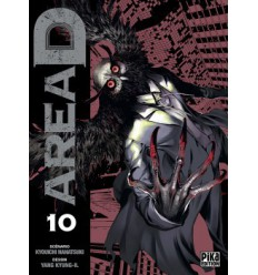 Area D Tome 10