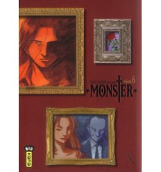 Monster Deluxe Tome 6