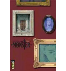Monster Deluxe Tome 7
