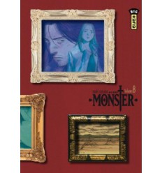 Monster Deluxe Tome 8