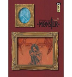 Monster Deluxe Tome 9