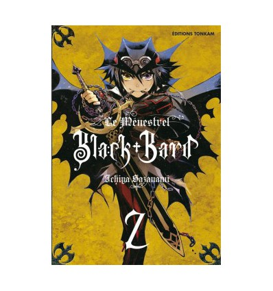 Black Bard Tome 2
