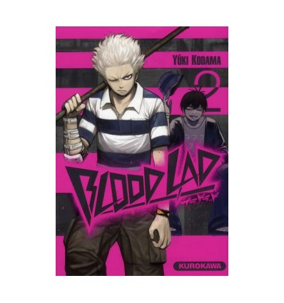 Blood Lad Tome 2