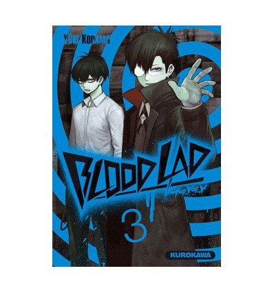Blood Lad Tome 3