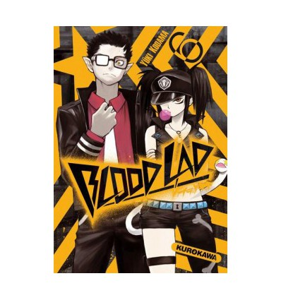 Blood Lad Tome 6
