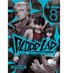 Blood Lad Tome 8