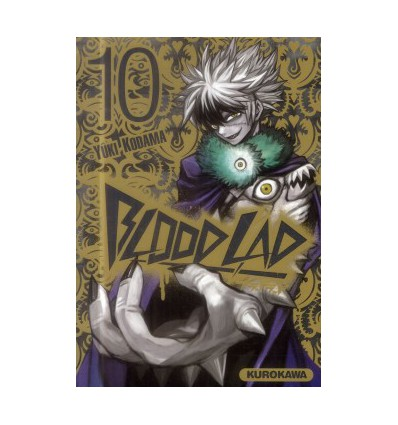 Blood Lad Tome 10