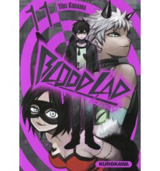 Blood Lad Tome 11