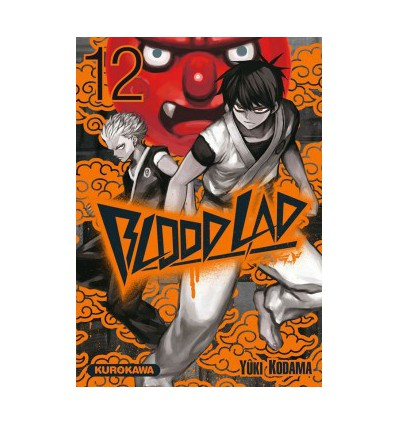 Blood Lad Tome 12