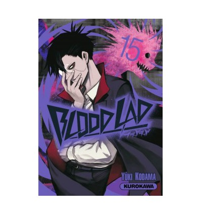 Blood Lad Tome 15
