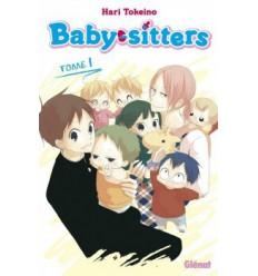 Baby-Sitters Tome 1