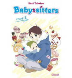 Baby-Sitters Tome 2