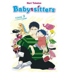 Baby-Sitters Tome 3