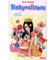 Baby-Sitters Tome 4