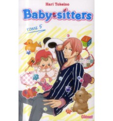 Baby-Sitters Tome 5