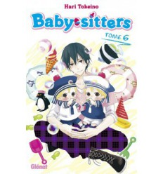 Baby-Sitters Tome 6