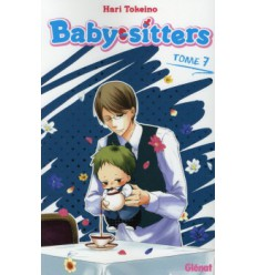Baby-Sitters Tome 7