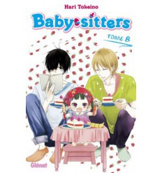 Baby-Sitters Tome 8