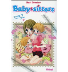 Baby-Sitters Tome 9