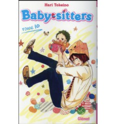 Baby-Sitters Tome 10