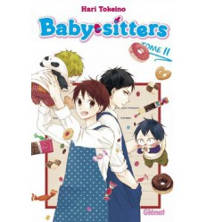 Baby-Sitters Tome 11