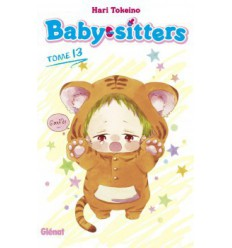 Baby-Sitters Tome 13