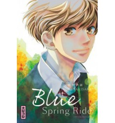 Blue Spring Ride Tome 8