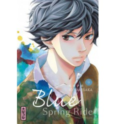 Blue Spring Ride Tome 9