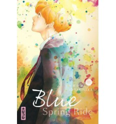 Blue Spring Ride Tome 11