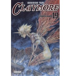 Claymore Tome 19