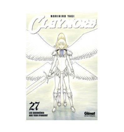 Claymore Tome 27