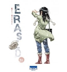 Erased - Re