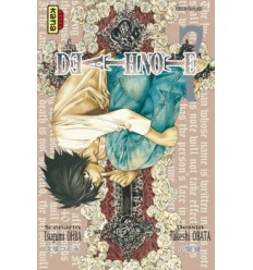 Death Note Tome 7