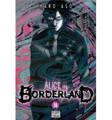 Alice in Borderland Tome 16
