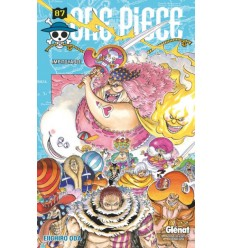 One Piece - édition originale Tome 87