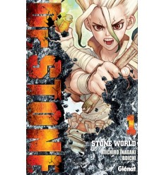 Dr Stone Tome 1