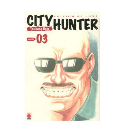 City Hunter Nouvelle Edition Tome 3