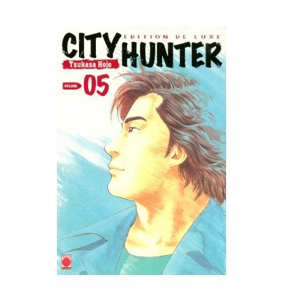 City Hunter Nouvelle Edition Tome 5