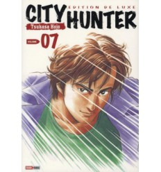 City Hunter Nouvelle Edition Tome 7