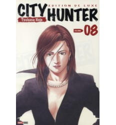 City Hunter Nouvelle Edition Tome 8
