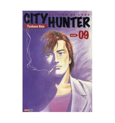City Hunter Nouvelle Edition Tome 9