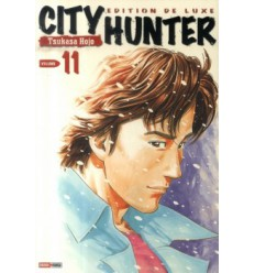City Hunter Nouvelle Edition Tome 11