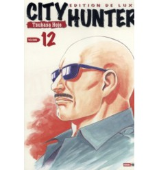 City Hunter Nouvelle Edition Tome 12