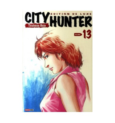City Hunter Nouvelle Edition Tome 13