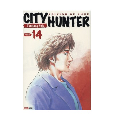City Hunter Nouvelle Edition Tome 14