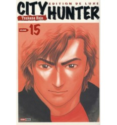 City Hunter Nouvelle Edition Tome 15