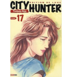 City Hunter Nouvelle Edition Tome 17