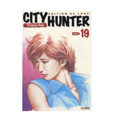 City Hunter Nouvelle Edition Tome 19