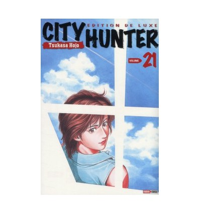 City Hunter Nouvelle Edition Tome 21