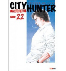 City Hunter Nouvelle Edition Tome 22